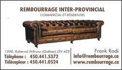 Rembourrage
