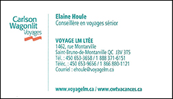 Voyages LM